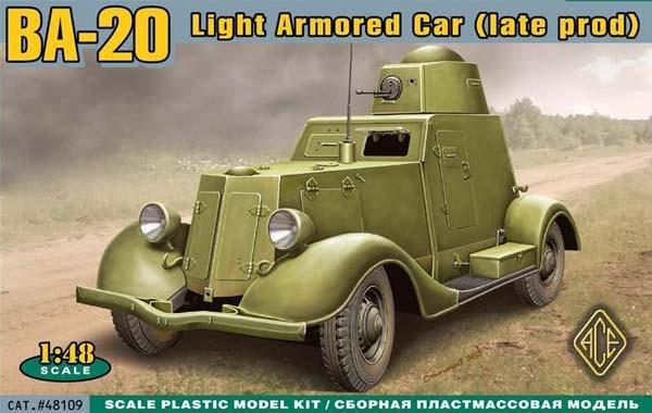 AM-1 Martin Mauler (early) - ACE 72301