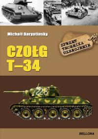 Michaił Baryatinsky - Czołg T-34