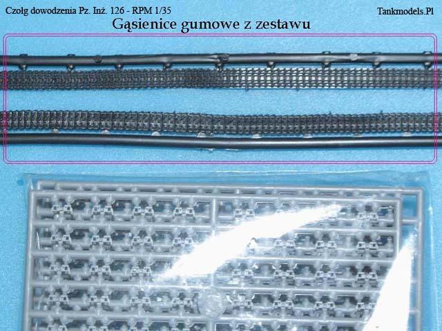 PZINż. 126 - RPM 1/35