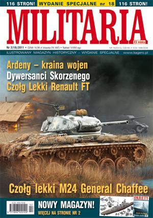 Militaria XX wieku wyd. Specjalne