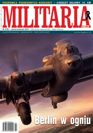 Militaria XX Wieku 2/2010