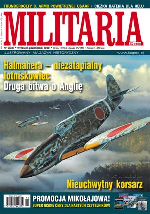 Militaria XX Wieku 05/2010