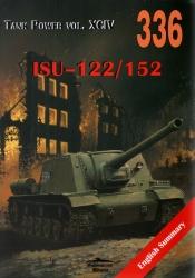 Militaria - Tank Power 336