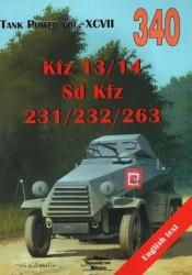 Militaria Tank Power 340