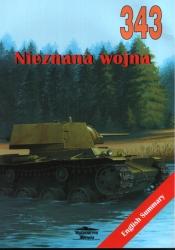 Militaria Tank Power 343