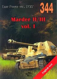 Militaria Tank Power 344