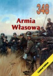 Militaria 348 - Armia Własowa