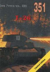 Tank Power nr. 351