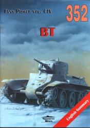 Tank Power - 352