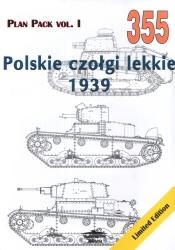 Tank Power 355