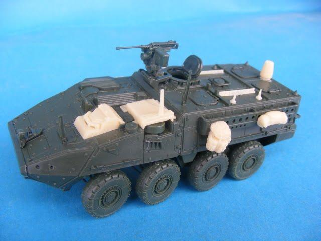 Modell Trans M1130 Stryker CV - MT 72152