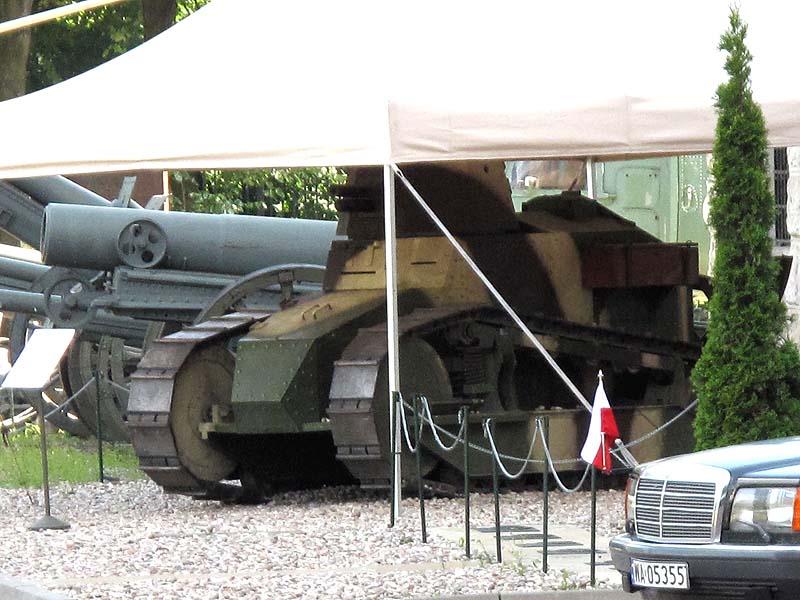 Renault FT 1917