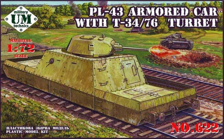 UMMT 622 (UM 622)