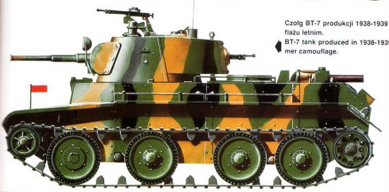 BT-7 mod.1937